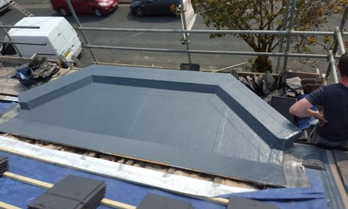 bay grp flat roofing hale dm roofing