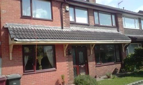 alderley edge roof repair needed