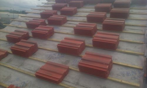 tiles for roof in altrincham by dm roofing