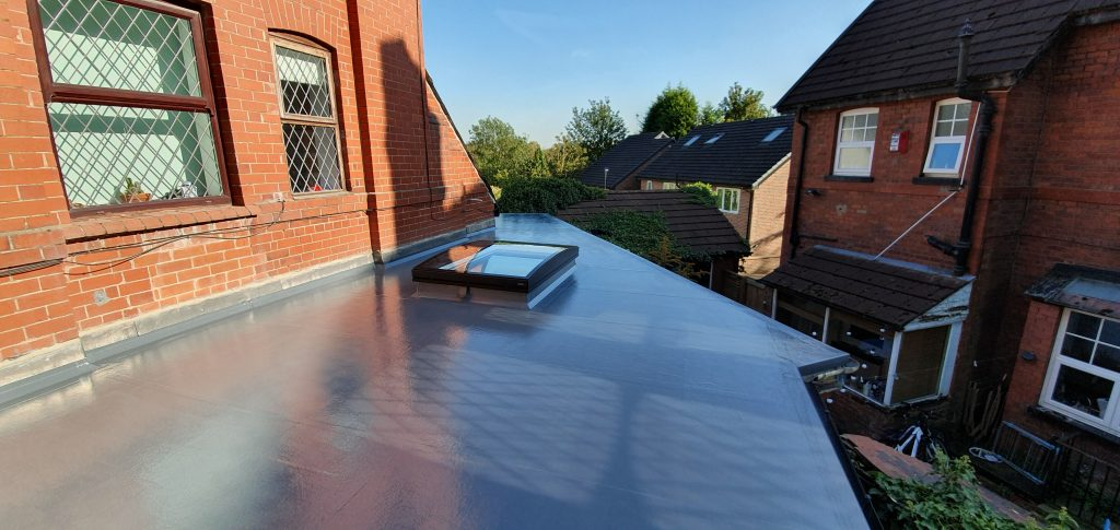 Roofers Bramhall | Roof Repairs