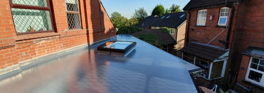 Roofers Bramhall | Roof Repair & Replacement Services